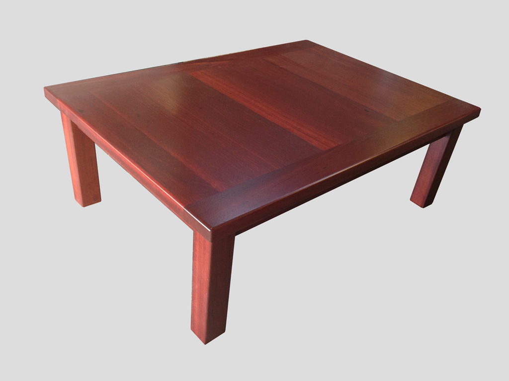 Jarrah Coffee Table