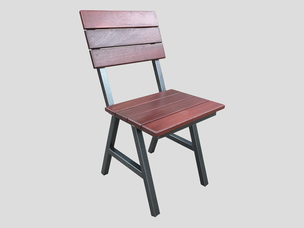 Chair Steel Frame